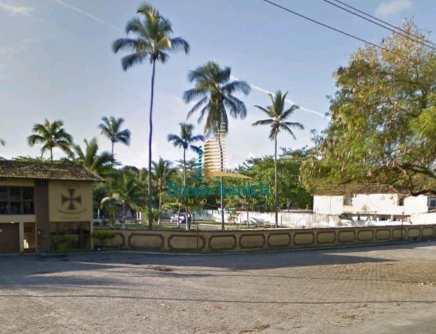 Conjunto à venda, 4000 m² por r$ 7.000.000 - mundaí - porto seguro/ba - Foto 14