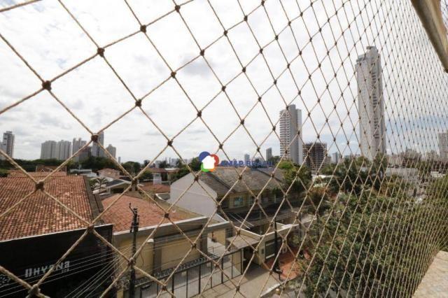 Cobertura com 5 dormitórios à venda, 320 m² por R$ 870.000,00 - Setor Marista - Goiânia/GO - Foto 8