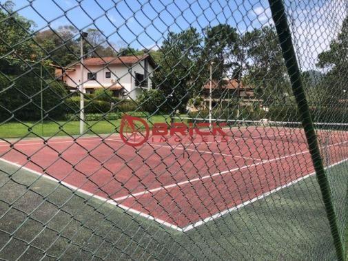 Terreno plano com 620 m² em condomínio no parque do imbuí. - Foto 3