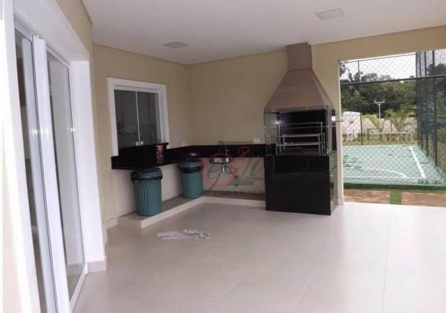 Casa com 3 dormitórios à venda, 105 m² Quebec Ville, Granja Viana - Cotia/SP - Foto 19