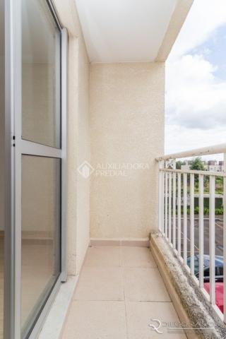 Apartamento para alugar com 2 dormitórios em Igara, Canoas cod:300630 - Foto 5