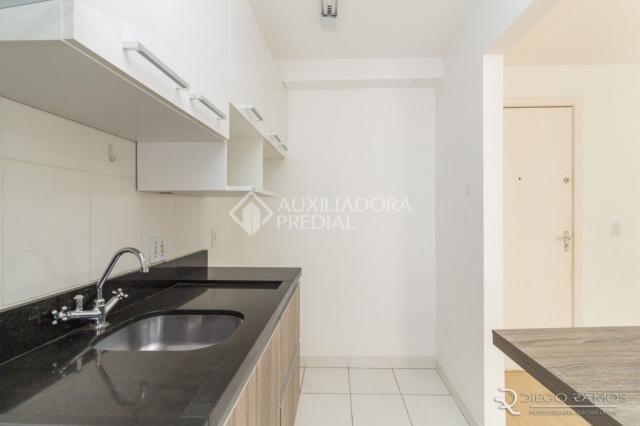 Apartamento para alugar com 2 dormitórios em Igara, Canoas cod:300630 - Foto 10