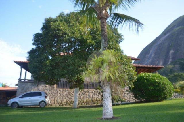 Sítio à venda, 3000 m² por R$ 1.300.000,00 - Chacara Inoã - Maricá/RJ - Foto 8