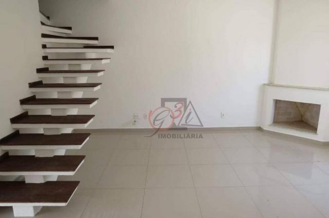 Casa com 3 dormitórios à venda, 105 m² Quebec Ville, Granja Viana - Cotia/SP - Foto 2