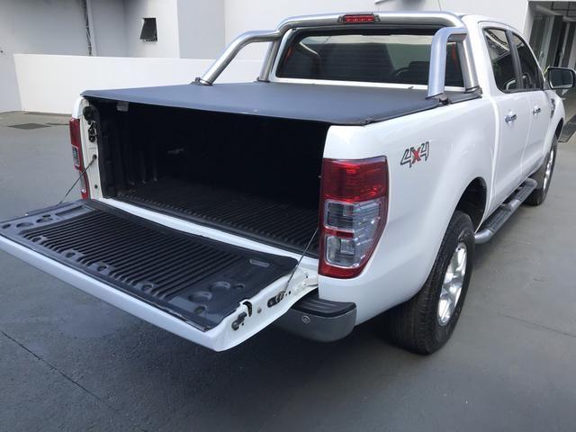 Ford Ranger 3.2 XLT - Foto 10