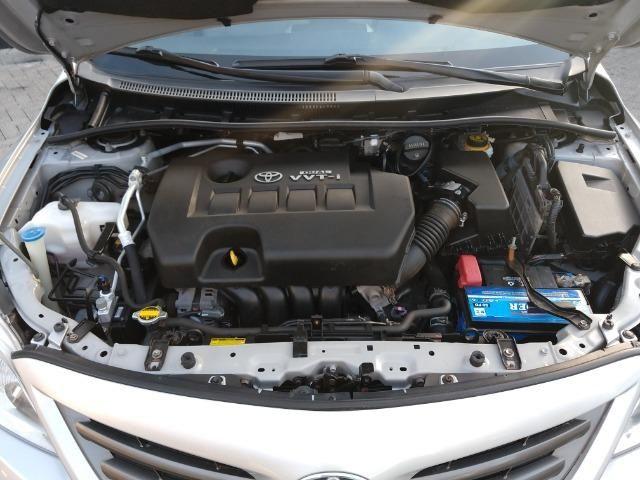 Corolla Xei 2.0 Aut. Flex 2013 - Foto 9