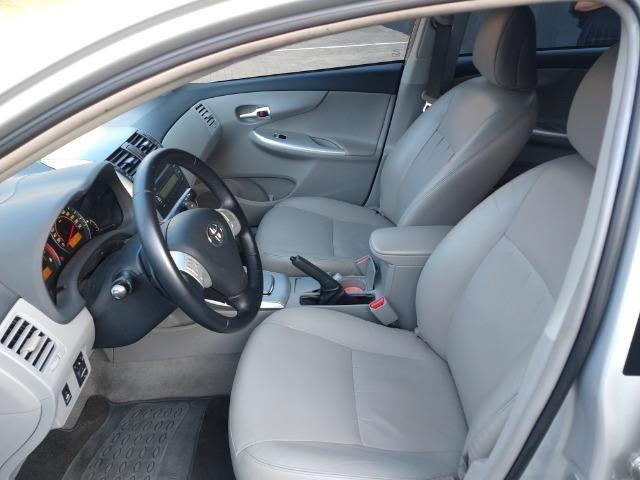 Corolla Xei 2.0 Aut. Flex 2013 - Foto 4