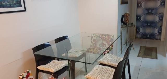 Apartamento à venda com 2 dormitórios em Centro, São leopoldo cod:11274 - Foto 2