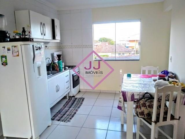 Apartamento à venda com 2 dormitórios em Ingleses do rio vermelho, Florianopolis cod:17169 - Foto 7