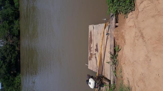 Terra no pantanal - Foto 7