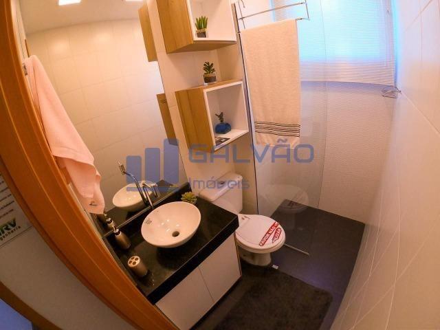 JG. Apartamentos com promoções em Morada de Laranjeiras no Minha Casa Minha Vida! - Foto 5