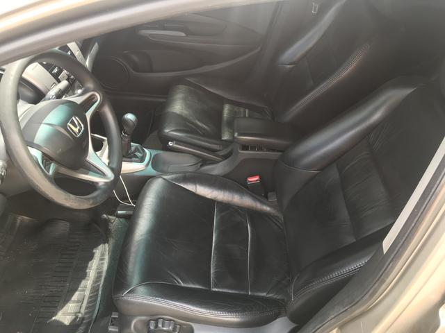 Honda City 1.5 - Foto 6