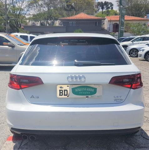 A3 sportback 1.4 tfsi gasolina automático - Foto 2
