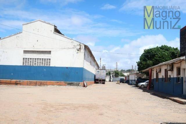 Complexo de galpões ideal para empresas de grande porte - Foto 8