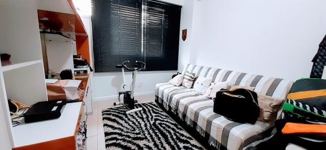 Apartamento (Tijuca) Lindo Varandinha 2quartos Suíte Cozinha Americana Vaga Escriturada - Foto 12