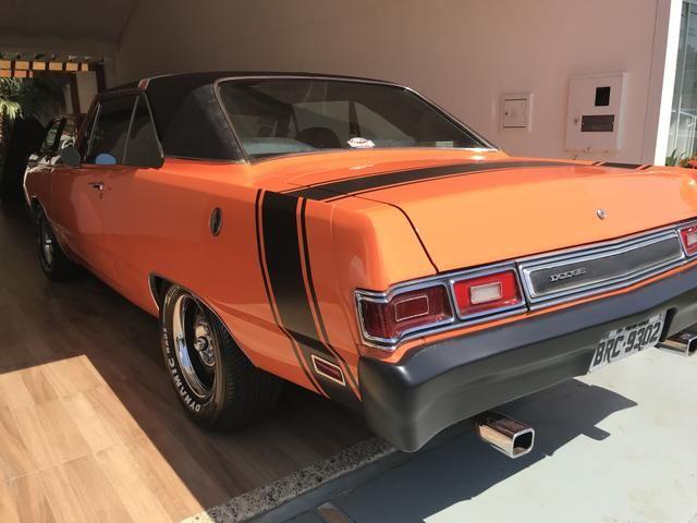 Dodge Magnum 1980 - Foto 3