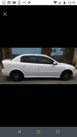 12.500 Astra sedan / GNV