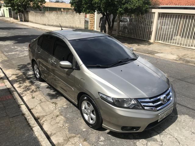Honda City 1.5 - Foto 5
