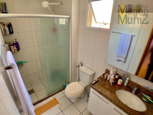 Apartamento com 3 dormitórios à venda por r$ 700.000,00 - cocó - fortaleza/ce - Foto 8