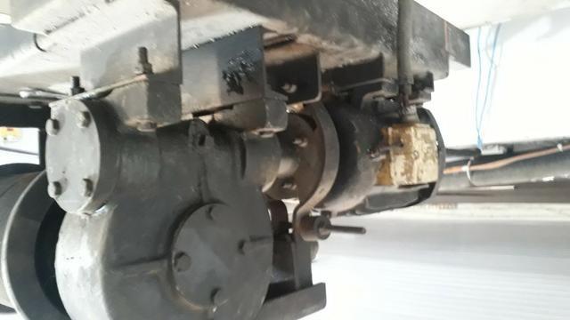 Motor para elevador carga - Foto 3