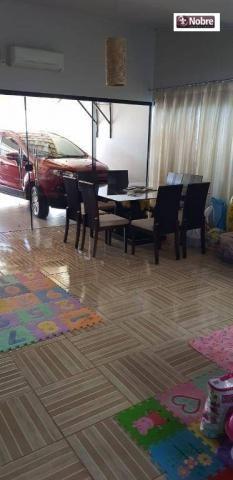 Casa à venda, 169 m² por r$ 195.000,00 - plano diretor sul - palmas/to - Foto 13