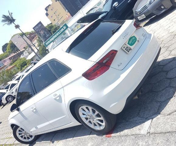 A3 sportback 1.4 tfsi gasolina automático - Foto 9