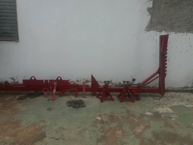 Blackshaw peças de lanternagem R$2.000 - Foto 2