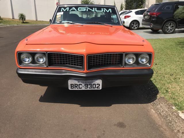 Dodge Magnum 1980