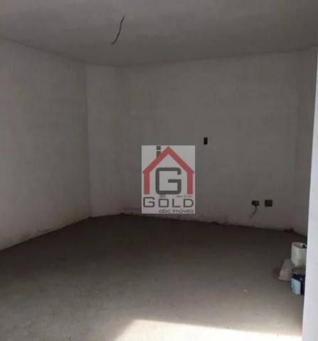 Apartamento para alugar, 195 m² por R$ 3.420,00/mês - Santa Paula - São Caetano do Sul/SP - Foto 14
