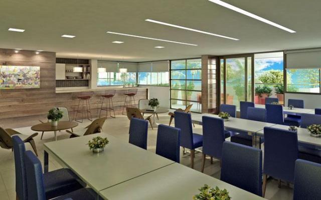 Apartamento à venda, 84 m² por R$ 460.000,00 - Jardim Cidade Universitária - João Pessoa/P - Foto 9