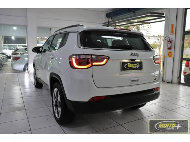 Jeep Compass Longitude - Foto 5