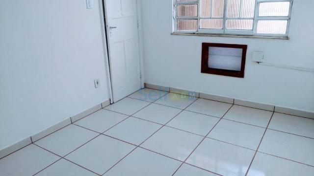 Casa com 1 dormitório para alugar, 40 m² - Barreto - Niterói/RJ - Foto 9