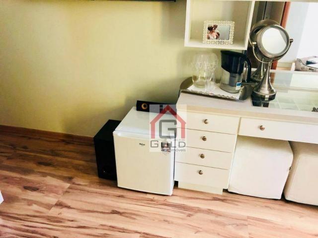Sobrado com 3 dormitórios à venda, 195 m² por R$ 850.000 - Parque das Nações - Santo André - Foto 18