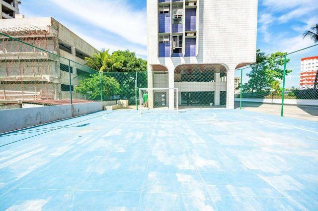 Apartamento para aluguel, 3 quartos, 2 vagas, Papicu - Fortaleza/CE - Foto 9