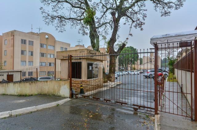 Apartamento à venda com 2 dormitórios em Campo comprido, Curitiba cod:928999 - Foto 2
