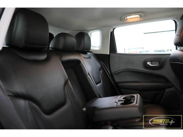 Jeep Compass Longitude - Foto 11