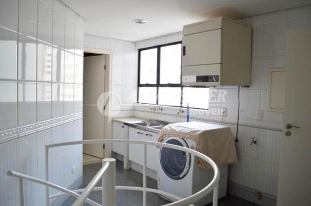 Apartamento Duplex com 5 dormitórios para alugar, 650 m² por R$ 20.000,00/mês - Setor Buen - Foto 13
