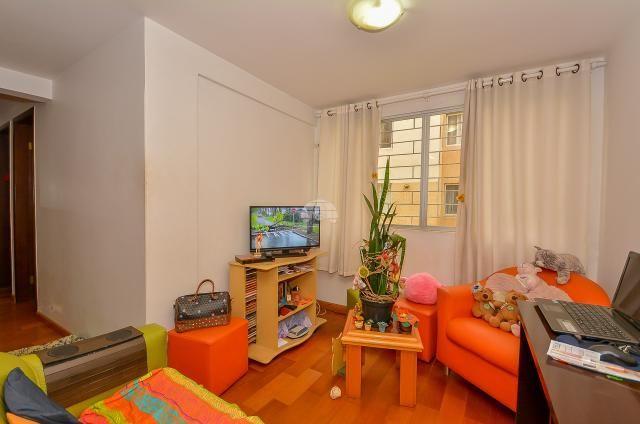 Apartamento à venda com 2 dormitórios em Campo comprido, Curitiba cod:928999 - Foto 5