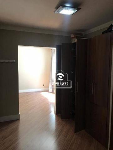 Sobrado com 2 dormitórios à venda, 135 m² por R$ 600.000,00 - Vila Curuçá - Santo André/SP - Foto 16