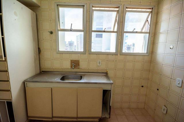 Apartamento para aluguel, 3 quartos, 2 vagas, Papicu - Fortaleza/CE - Foto 11