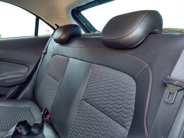 Onix Hatch LTZ 1.4 8V FlexPower 5p Aut - Foto 8