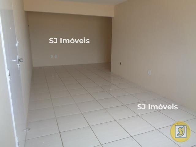 Apartamento para alugar com 3 dormitórios em Sossego, Crato cod:33984 - Foto 3