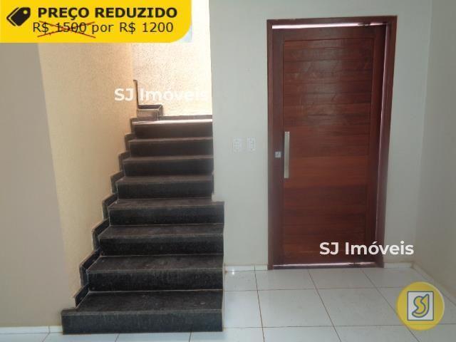 Casa para alugar com 3 dormitórios em Frei damião, Juazeiro do norte cod:50332 - Foto 10