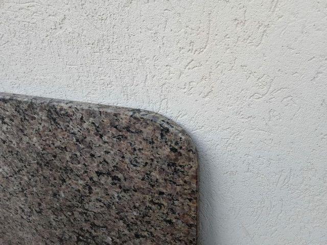 Tampo de mesa de granito - Foto 2