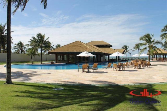 Bangalô residencial para venda e locação, Flexeiras Guajiru, Trairi - BG0001. - Foto 6
