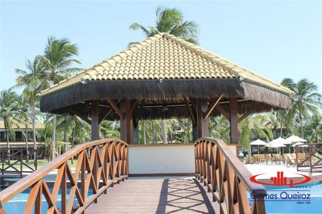 Bangalô residencial para venda e locação, Flexeiras Guajiru, Trairi - BG0001. - Foto 4