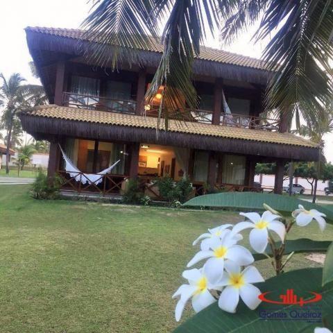 Bangalô residencial à venda, Flexeiras Guajiru, Trairi - BG0002.