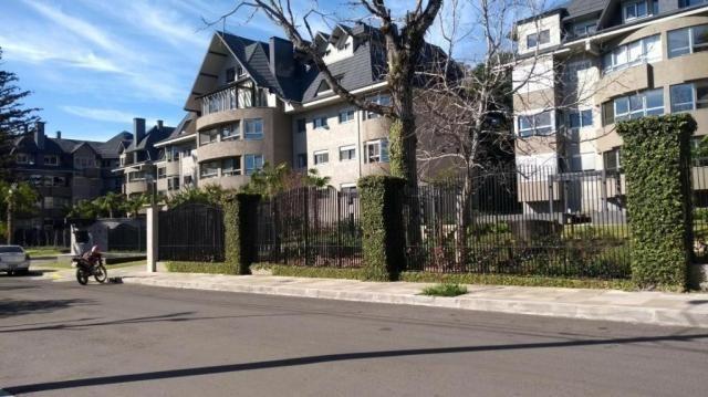 Apartamento com 3 dormitórios à venda, 162 m² por R$ 3.919.114,29 - Centro - Gramado/RS - Foto 8