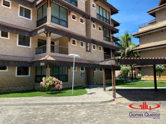 Apartamento à venda - Parque das Ilhas - Aquiraz/CE - Foto 6