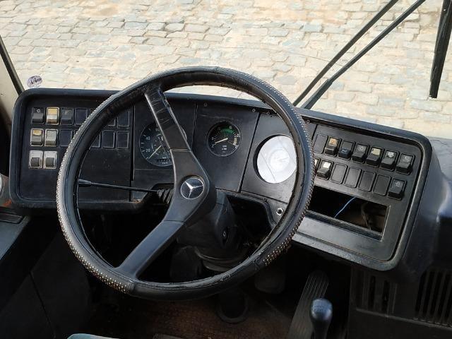 Ônibus M. Benz 371 R - Foto 2